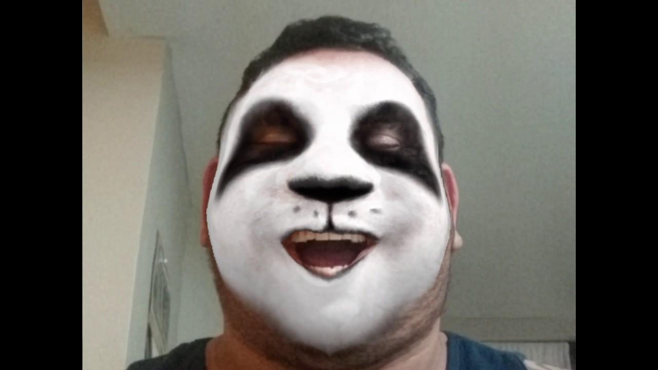Fat Kung Fu Panda Youtube