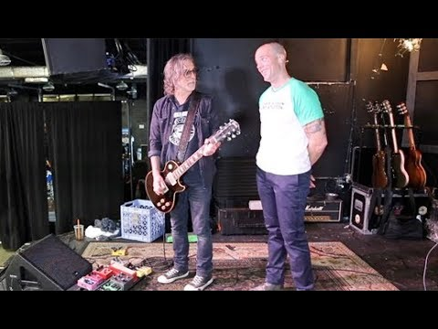 Rig Rundown - Monster Magnet