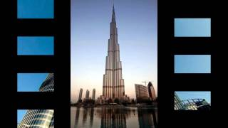 Burj Khalifa wallpapers and little description