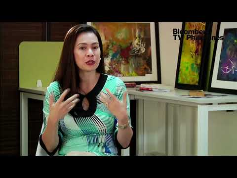 THOUGHT LEADERS - ANN CUISIA LINDAYAG