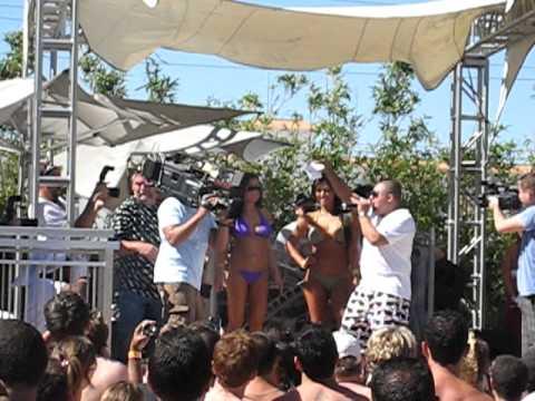 Bikini Body Competitions