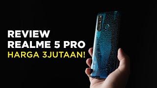 SEMAKIN DI DEPAN!!! | Realme Resmi Luncurkan Realme 5i | Harga & Spesifikasi Indonesia.