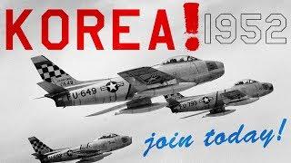 KOREA! 1952 (trailer)