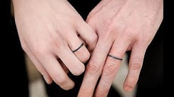 35 The Best Wedding Ring Tattoo Ideas