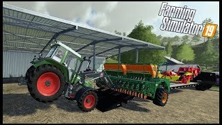 FS19 - WRECKED OUR TRACTOR!! EP.7