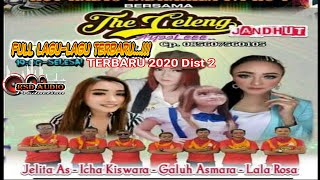 Full album mp3 THE CELENG TERBARU 2020 // live kertobanyon MADIUN  Dist 2