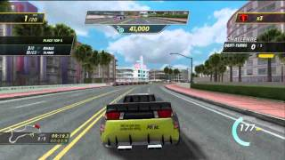 NASCAR Unleashed Championship: Pro Cup (Part 4 of 4)
