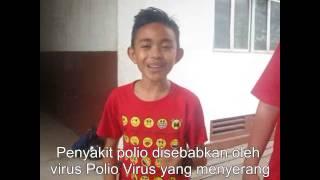 Vaksin mencegah penyakit berbahaya dan mematikan. Badan Kesehatan Dunia melansir vaksin bisa menyela.