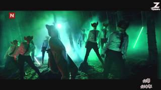 Ylvis What Does The Fox Say На Русском