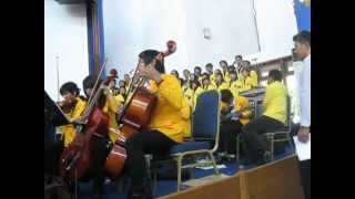 Simphony Yang Indah Paduan Suara Wisuda UNNES Periode 1, 24 April 2012.mp3