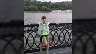 Как менялась/Маша Ильюхина