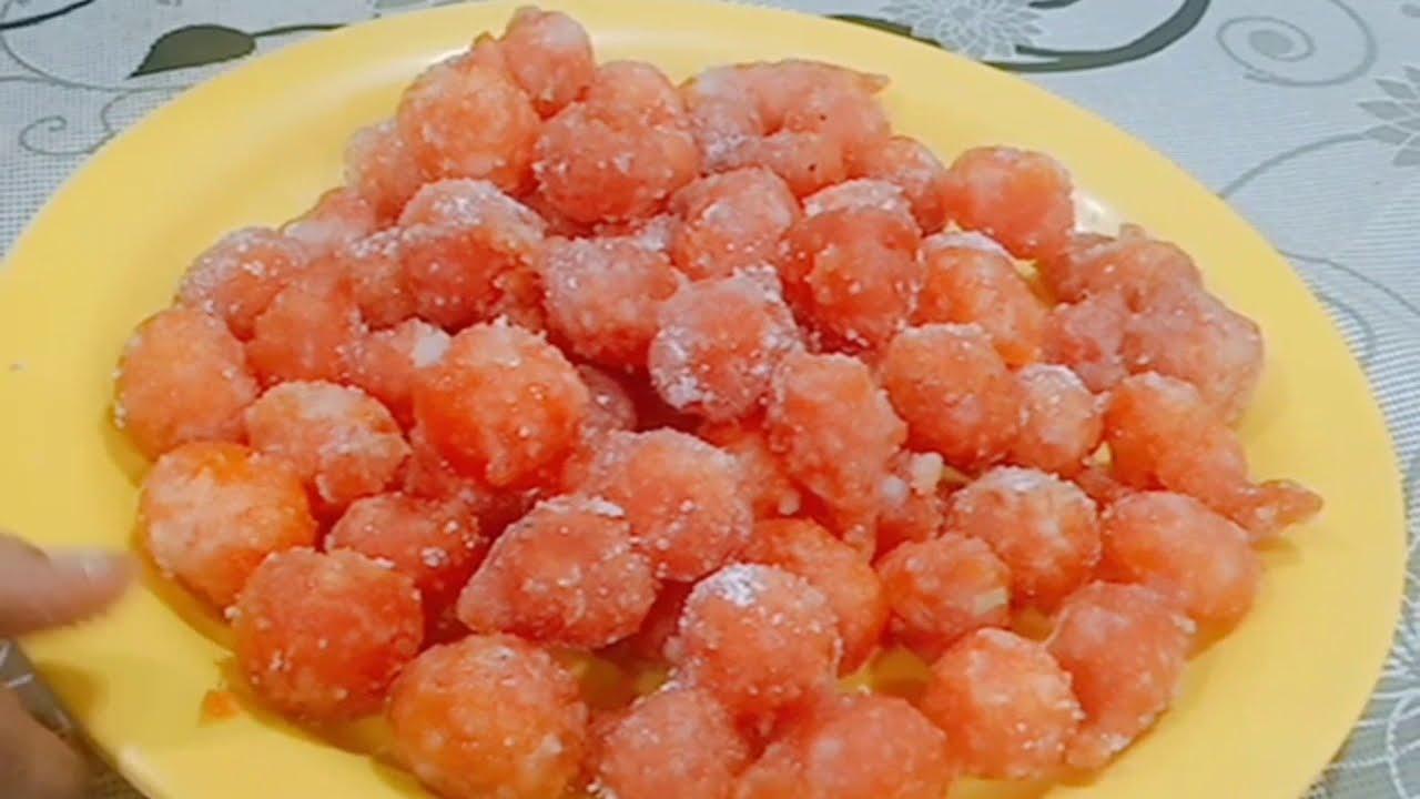 Thean Mittai Recipe in Tamil/Honey candy Recipe in Tamil ...