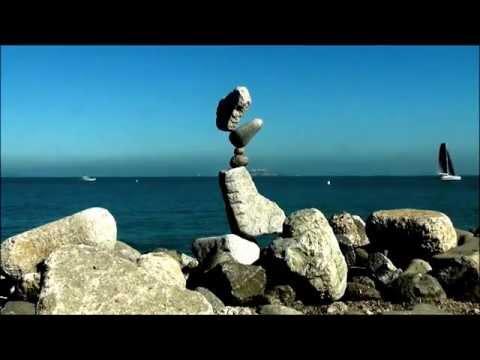 Bill Dan balancing rocks 2015