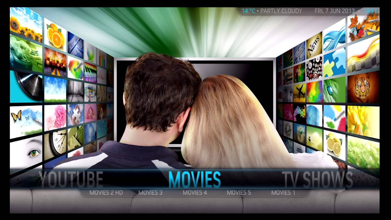 Watch Box Streaming
