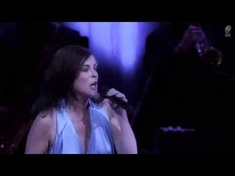 "Lisa Stansfield ""Can't Dance""from the new live album ""Live in Manchester"""