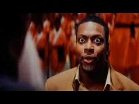 Chris Tucker: Rush Hour 3 - You, Me, Him (Yu, Mi, Him ... Chris Tucker Rush Hour 3