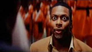 Chris Tucker: Rush Hour 3 - You, Me, Him (Yu, Mi, Him)