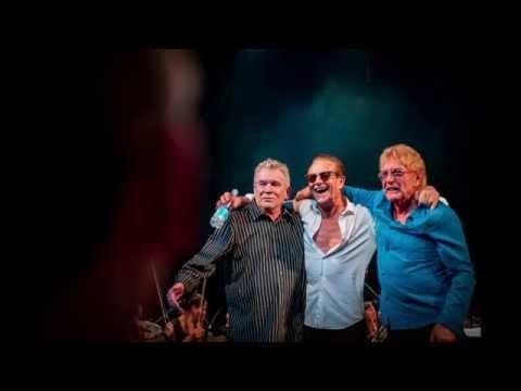 Легенды Рока: Дэн Маккаферти (Nazareth), Джон Лаутон (Uriah Heep) и Грэм Боннет (Rainbow)
