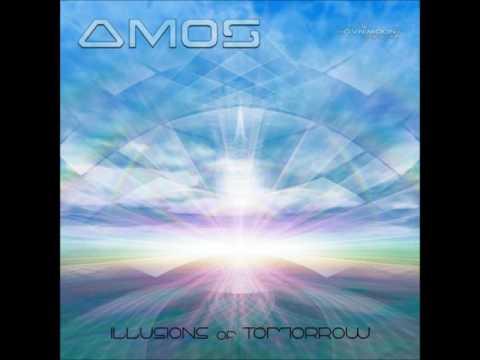 Amos - Illusions Of Tomorrow [Full Album]