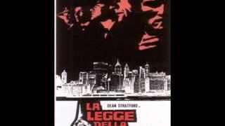 La legge della camorra - Lallo Gori - 1973
