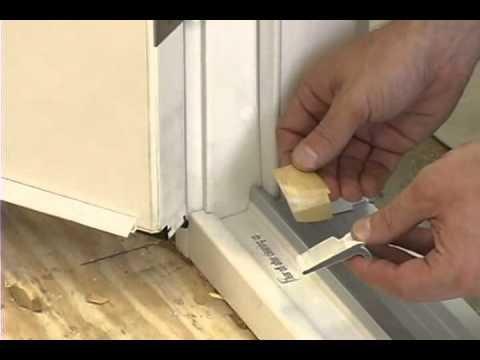 Neuma Doors   Installation Guide Patio Door System  Columbus Millwork | Ohio