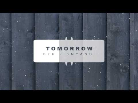 BTS (방탄소년단) - Tomorrow - Piano Cover