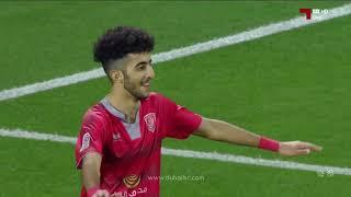 الأهداف | الدحيل 5 - 1 الخور | ربع النهائي