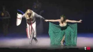 The song that goes like this / Spanish-Español Spamalot Barcelona