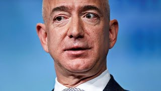 Why Jeff Bezos Will No Longer Be The Richest Person