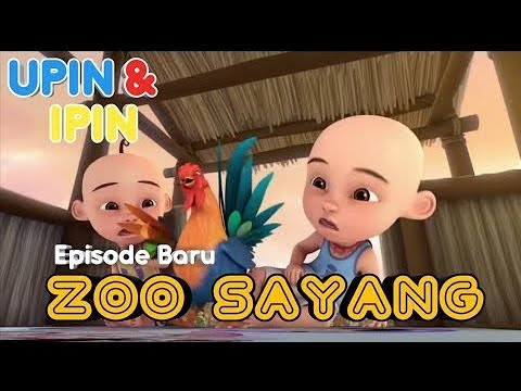 upin-&-ipin---zoo-sayang---full-episode!!