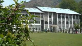 Burn hall school , Dil Hi Tu Hai  saim bhat   burnhallschool , burn hall school   YouTube