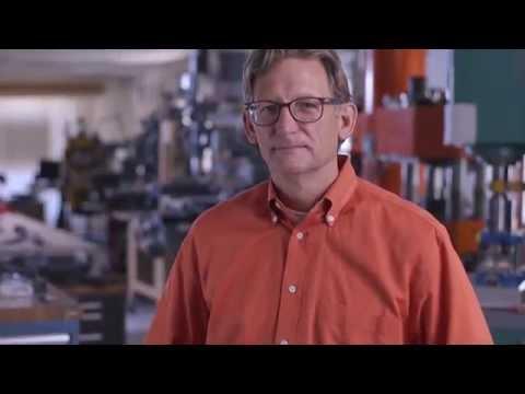 Centennial Bank - I Am an Entrepreneur - Clint Orms