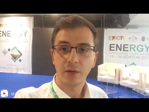 Expo Forum Energy Tirana 2017 | DT Consult vlog #8