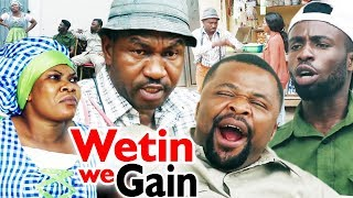 Wetin We Gain Season 12 - 2019 Latest Nigerian Nollywood Comedy Movie Full HD