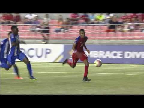 CU17 2017: Panama vs Honduras Highlights