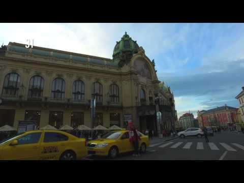 Prague- Top 6 City Highlights in 60 Seconds!