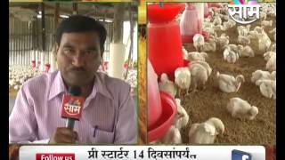 How to do poultry farming ?