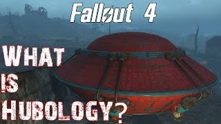 Theories, Legends and Lore: Fallout 4- What is Hubology?