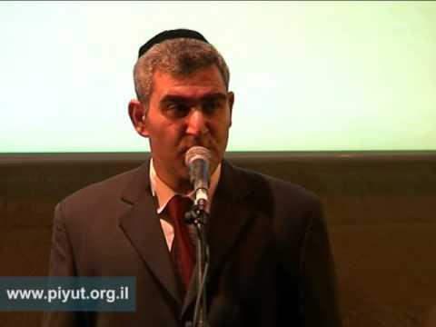 בתי צאי - משה חבושה Bitee Tze'ee  - Moshe Havusha
