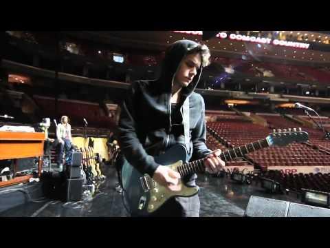 John Mayer - Edge Of Desire (Battle Studies Winter Tour)