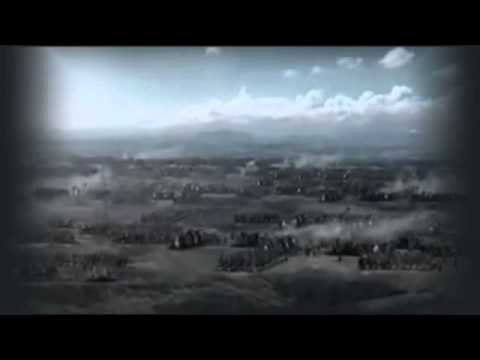 Battle of the Catalaunian Plains on YouTube