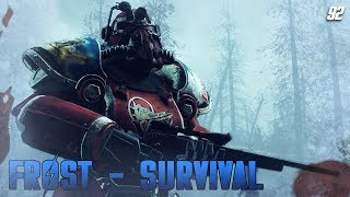 Fallout 4 - FROST - Part 92 - Back To Base C