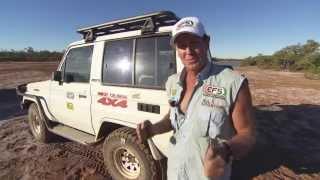 a closer look at the bundera all 4 adventure tv
