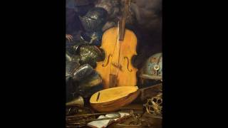 Antonio Vivaldi: Concerto for Two Cellos in G Minor RV 531 (original instruments)