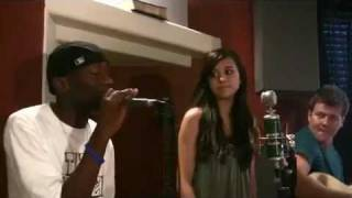 Love The Way You Lie by Eminem ft. Rihanna (cover by Tyler Ward, Megan Nicole & Epic)