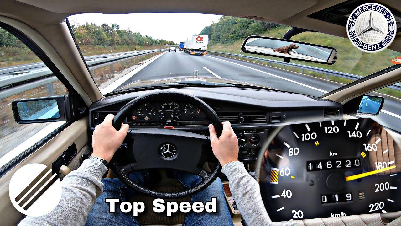 tes francuski speed speed