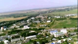 Окрестности Ядрина