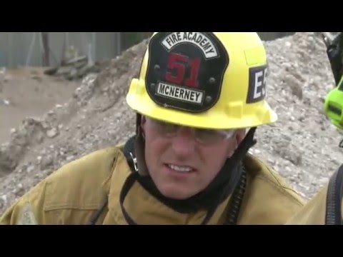 Ventura County Fire Academy 51