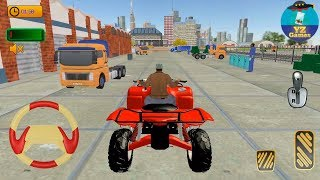 Modern Transformers Games 2019 (Car, Bike & Plane) #yz Android GamePlay [FHD]