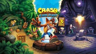 🔥 تحميل لعبة Crash Bandicoot للأندرويد  🔥 أوفلاين إستمتع باللعب بدون خسارة 🔥 apk+Data 🔥